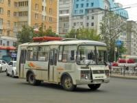 Калуга. ПАЗ-32054 о168вм