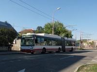 Братислава. Škoda 25Tr Irisbus №6701