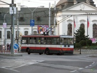 Братислава. Škoda 14Tr10/6 №6281