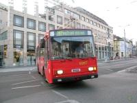 Братислава. Škoda 14Tr17/6M №6267