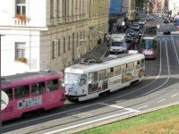 Брно. Tatra T3 №1643, Tatra T3 №1644