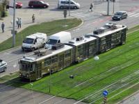 Брно. Tatra KT8D5 №1721