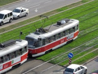 Брно. Tatra T3 №1639, Tatra T3 №1640