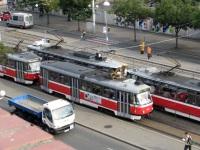 Брно. Tatra T3R.PV №1561, Tatra T3R.PV №1603