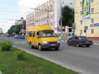 Брянск. Семар-3234 к287хн