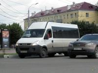 Брянск. Нижегородец-2227 (Iveco Daily) к521ум