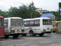 Арзамас. ПАЗ-32054 ао823, ПАЗ-4234 ар316