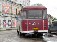 Арзамас. ЛиАЗ-677М ак524