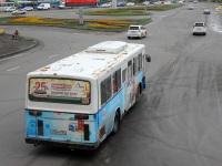 Владивосток. Daewoo BS106 к226ме