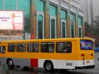 Владивосток. Daewoo BS106 не274
