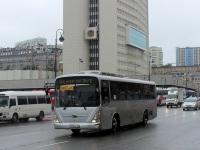 Владивосток. Hyundai AeroCity 540 а238му