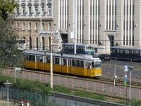 Будапешт. Ganz KCSV7 №1362
