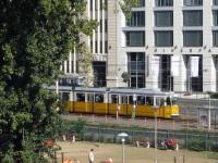 Будапешт. Ganz KCSV7 №1335