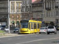 Будапешт. Siemens Combino Supra NF12B №2003