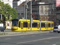 Будапешт. Siemens Combino Supra NF12B №2027