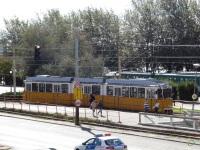 Будапешт. Ganz KCSV7 №1343