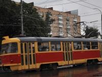 Орёл. Tatra T3SU №037