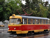 Орёл. Tatra T3SU №057