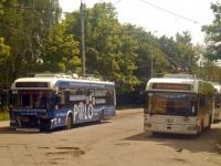 Калуга. АКСМ-321 №163, АКСМ-321 №172