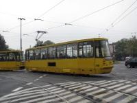 Варшава. Konstal 105N2k/2000 №2101