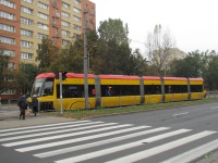 Варшава. PESA 120Na №3144