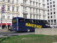 Вена. Neoplan N1116 Cityliner BC3459CO