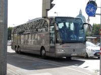 Вена. Mercedes-Benz O580 Travego KR 203LW