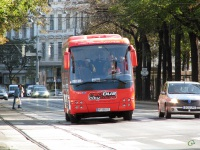 Вена. Temsa Safari W 39891 P