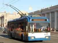 Санкт-Петербург. АКСМ-321 №3433