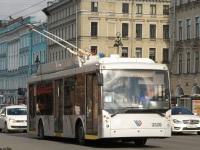 Санкт-Петербург. ТролЗа-5265.00 №3516