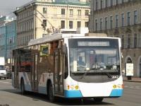 Санкт-Петербург. ВМЗ-5298.01 №6842