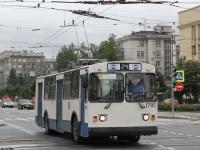 Санкт-Петербург. ЗиУ-682Г-018 (ЗиУ-682Г0Р) №1785