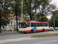 Вильнюс. Škoda 14Tr17/6M №1661
