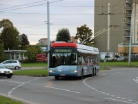 Вильнюс. Solaris Trollino 15 №1699