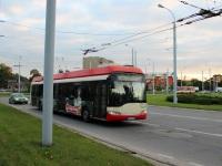 Вильнюс. Solaris Trollino 15 №1702