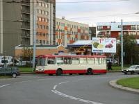 Вильнюс. Škoda 14Tr10/6 №1119