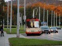 Вильнюс. Škoda 14Tr11/6 №1116