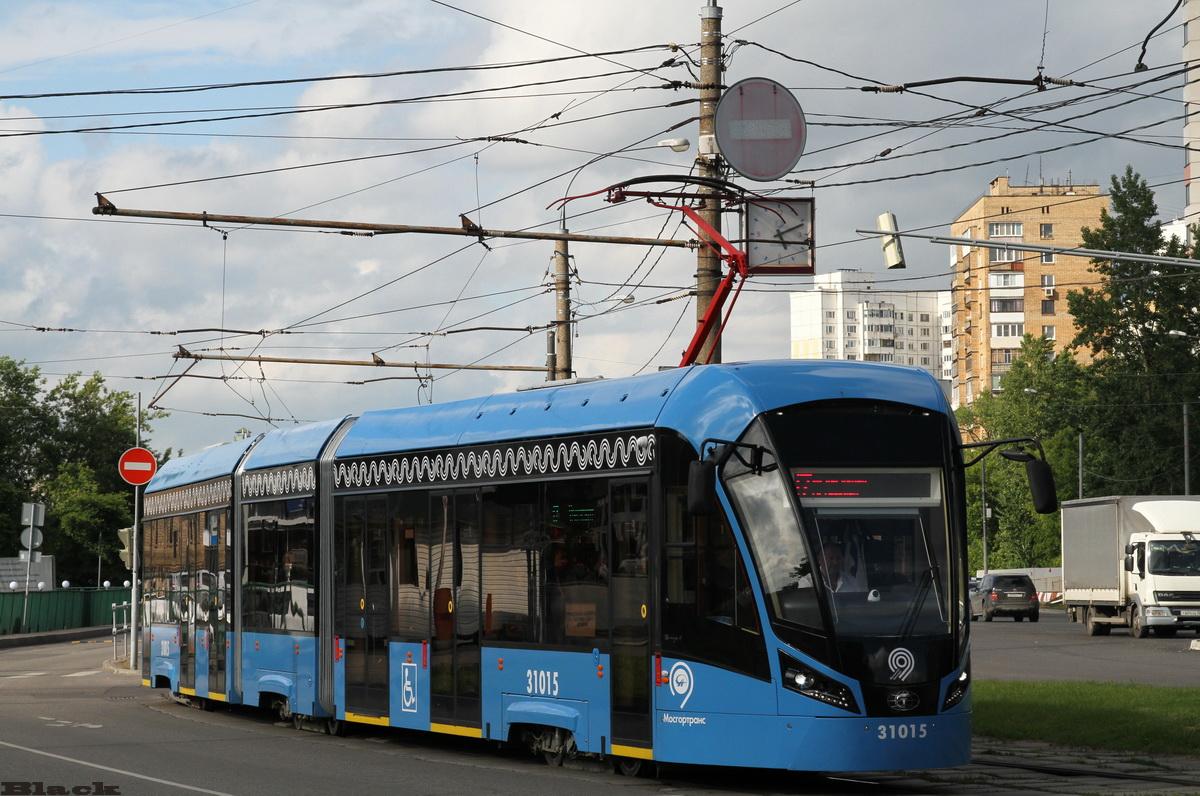 Москва. 71-931М №31015