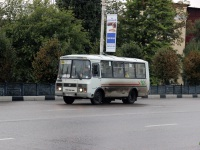 Воронеж. ПАЗ-32054 х740ту