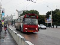 Воронеж. DAB (Volvo B10M-60) ар022