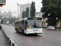 Воронеж. МАЗ-103.476 н176те