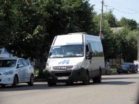 Вязьма. Самотлор-НН-3240 (Iveco Daily) х776ех