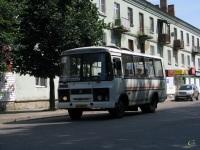Вязьма. ПАЗ-32054 ав909