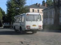 Великие Луки. ПАЗ-32053 ав565