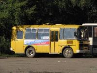 Великие Луки. ПАЗ-32053 ав996