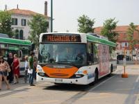 Венеция. Scania OmniCity CN94UB CR 133RS