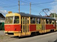 Орёл. Tatra T3SU №050
