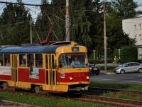 Орёл. Tatra T3SU №039