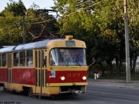 Орёл. Tatra T3SU №027