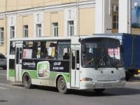 Курган. ПАЗ-4230-03 в611ех